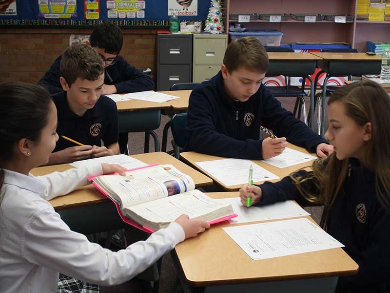 Curriculum Advanced Math