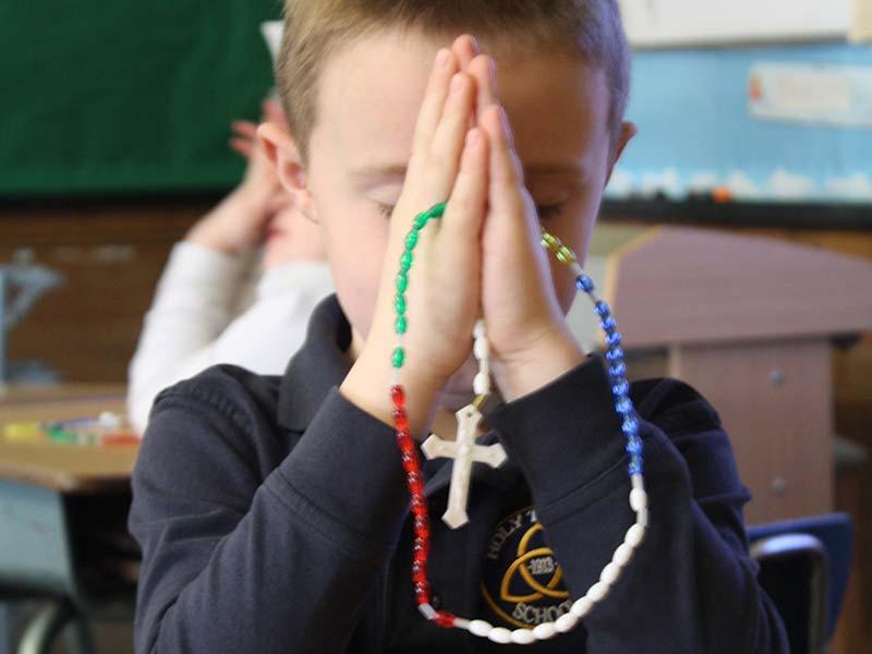 Curriculum Religion
