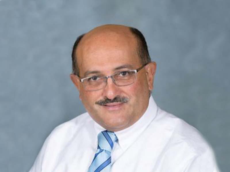 Deacon Corraro Portrait